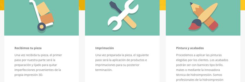Hidroimpresión en España ~ Special Paint