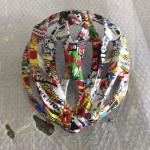 Hidroimpresión para cascos ~ Special Paint3