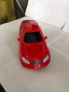 Postprocesado de Impresión 3D para 3D Room Made