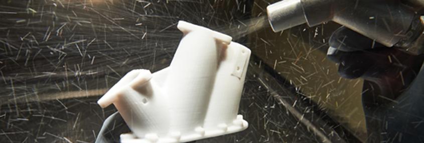 Acabados superficiales en Impresión 3D - Special Paint
