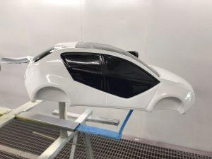 acabado de impresión 3D en España - Special Paint