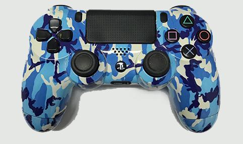 personalizar el mando de la PS4 - Special Paint