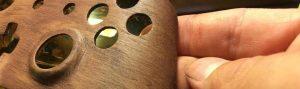 filamento de madera para impresión 3D - Special Paint