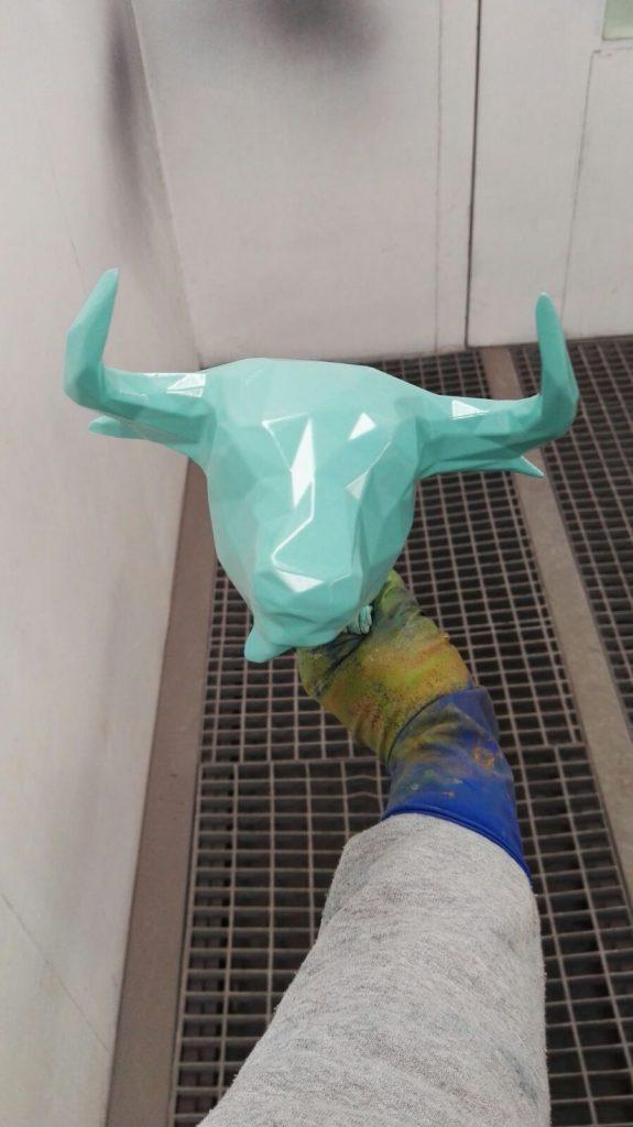 qué es la hidroimpresión - Special Paint